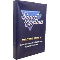 Promo Pack Space Cantina